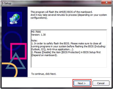 MSI P45C Neo-FIR AMI Windows 7 64-BIT